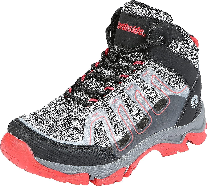 Northside Unisex-Child Gamma Mid Hiking Boot
