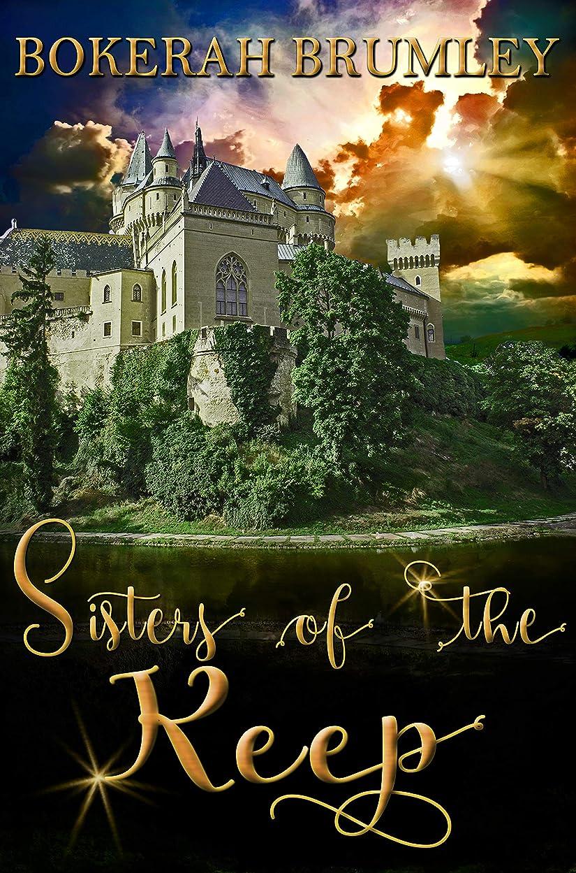 ケージ偏見うねるSisters of the Keep: Storm the Castle (A Modern Fairy Tale Book 3) (English Edition)