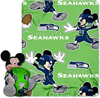 mickey mouse seahawks