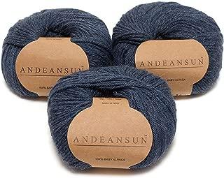 yarn tension crochet