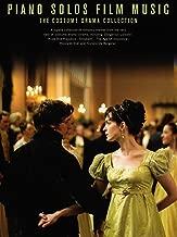 Piano Solos Film Music: The Costume Drama Collection