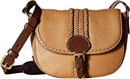 Cole Haan - Loralie Whipstitch Mini Saddle