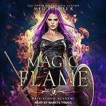 Magic Flame: Half-Blood Academy Series, Book 5