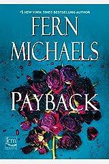 Payback (Sisterhood Book 2) Kindle Edition
