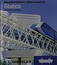 Engineering Mechanics: Statics with Study Pack and MasteringEngineering with Pearson eText -- Standalone Access Card (13th Edition)