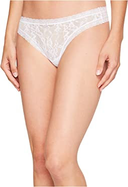 DKNY Intimates Signature Lace Thong 576000