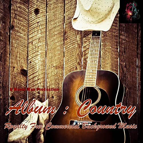 Country - Royalty Free Commercial Background Music by Anders