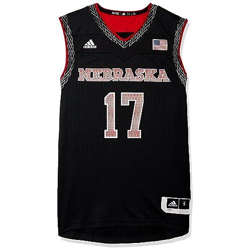 605734f05 Men s adidas Basketball Jerseys T Shirts  Amazon.com