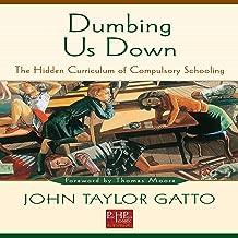 Best dumbing us down audiobook Reviews