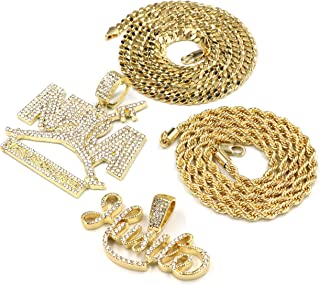 hustle chain