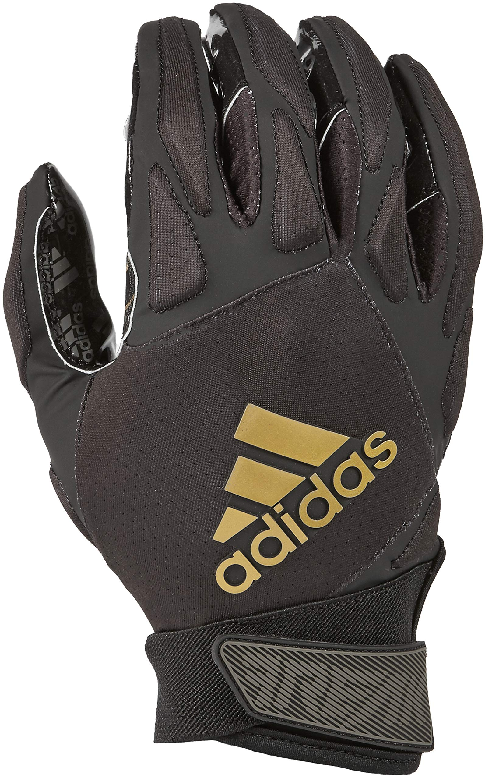 adidas Padded Receivers Football X Large