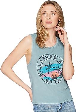 Beach Club Tee Shirt
