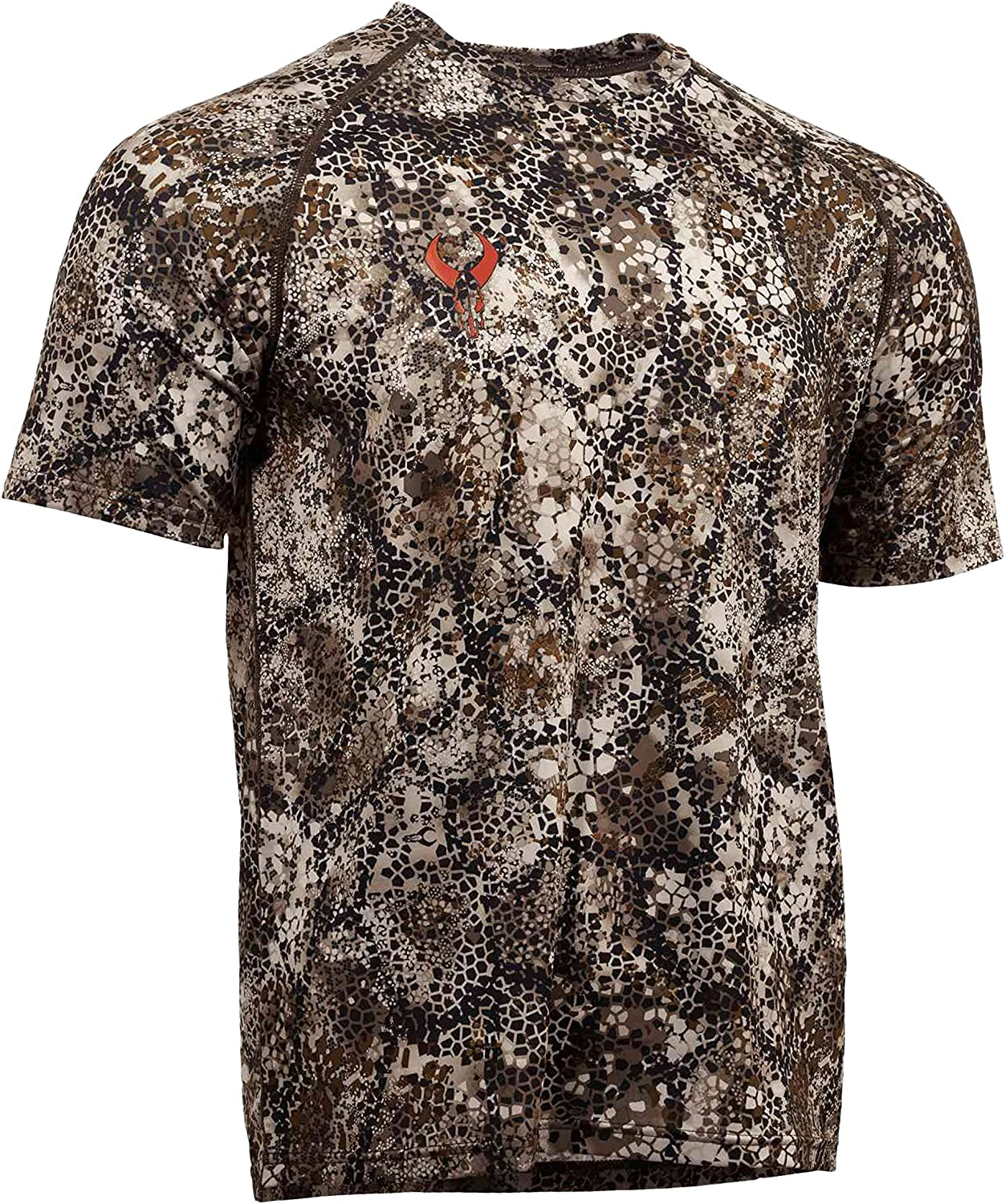 Limited Special Price Badlands Altitude Short High material Sleeve Crew