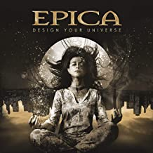 Epica - Design Your Universe Gold Edition (2019) LEAK ALBUM