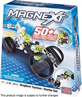Magnext Speed Racer