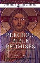 Precious Bible Promises: Over 1500 Promises Under 180 Topics