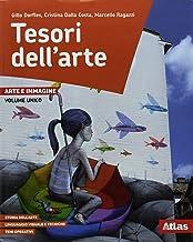 Scaricare Libri Tesori dell'arte. Arte e immagine. Per la Scuola media. Con e-book. Con espansione online PDF