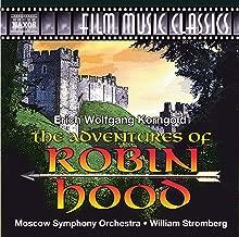 adventures of robin hood soundtrack