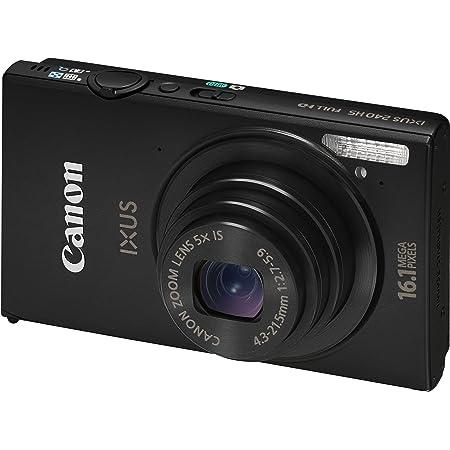 Canon Ixus 240 Hs Camera Photo