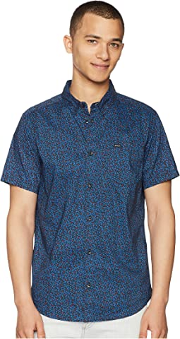 RVCA - Happy Thoughts Short Sleeve