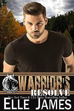 Warrior's Resolve (Iron Horse Legacy Book 5)