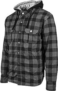 Men's Standard Supply Reinforced Moto Shirts