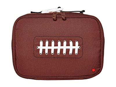 STATE Bags Kids Sports Rodgers Lunchbox (Little Kids/Big Kids) (Brown) Bags
