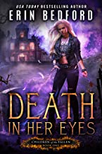 Death In Her Eyes (Children of the Fallen Book 1) (English Edition)