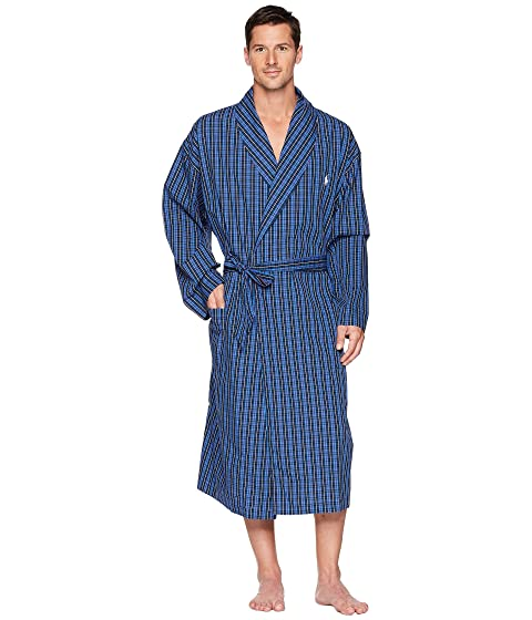 Polo Ralph Lauren Woven Robe at Zappos.com 3af34684b60