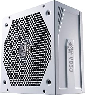 Cooler Master V Series V850 Gold - V2 - White Edition - Netzteil - 850 Watt