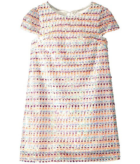 Milly Minis Chloe Dress (Big Kids)