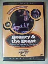 Beauty and the Beast: Puppets at Play