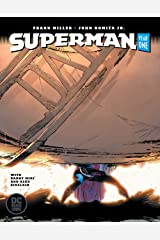 Superman: Year One (2019) Kindle Edition