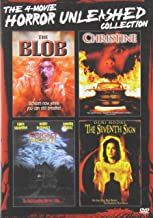 4-Movie Horror Unleashed Collection [Importado]