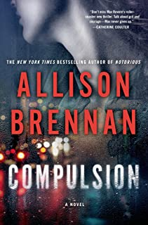Compulsion: A Novel (Max Revere Novels Book 2)