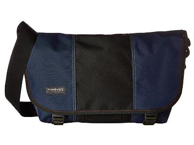 Timbuk2 Classic Messenger Medium (Nautical/Bixi) Messenger Bags