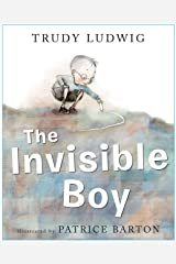 The Invisible Boy Kindle Edition