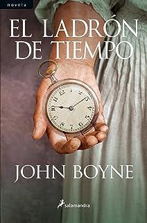 El ladrón de tiempo/ The Thief Of Time (Spanish Edition)