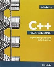 C++ Programming: Program Design Including Data Structures, Loose-leaf Version