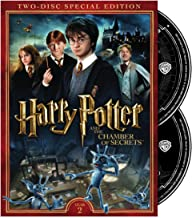 Harry Potter and the Chamber of Secrets SE (2-Disc) (DVD)