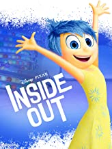 Inside Out (Theatrical)