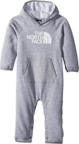 The North Face Kids Logowear One-Piece (Infant)