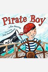 Pirate Boy Kindle Edition