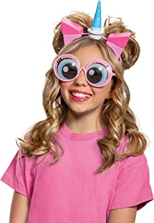 Disguise - Lego Movie 2: Unikitty Ears & Glasses Kit
