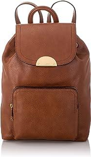ALDO Women's Bethenny Handbags Backpack, Cognac