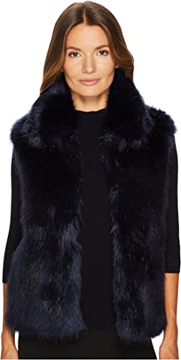 PS Faux Fur Gilet