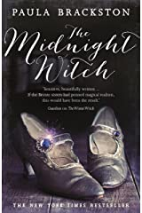 The Midnight Witch (Shadow Chronicles Book 3) Kindle Edition