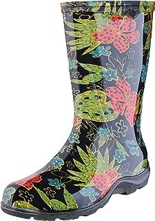 Best good quality rain boots Reviews