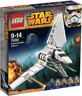 LEGO 75094 Star Wars - Set Imperial Shuttle