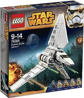 LEGO Imperial Shuttle Tydrium